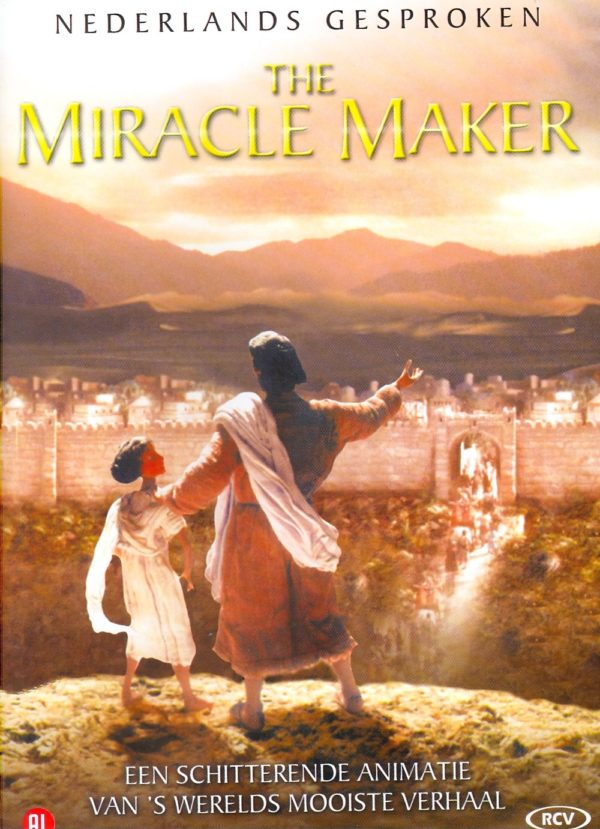 Miracle Maker, The