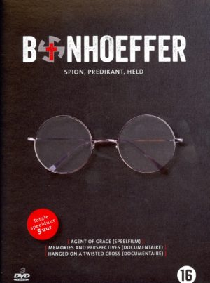 Bonhoeffer (4DVD-box)