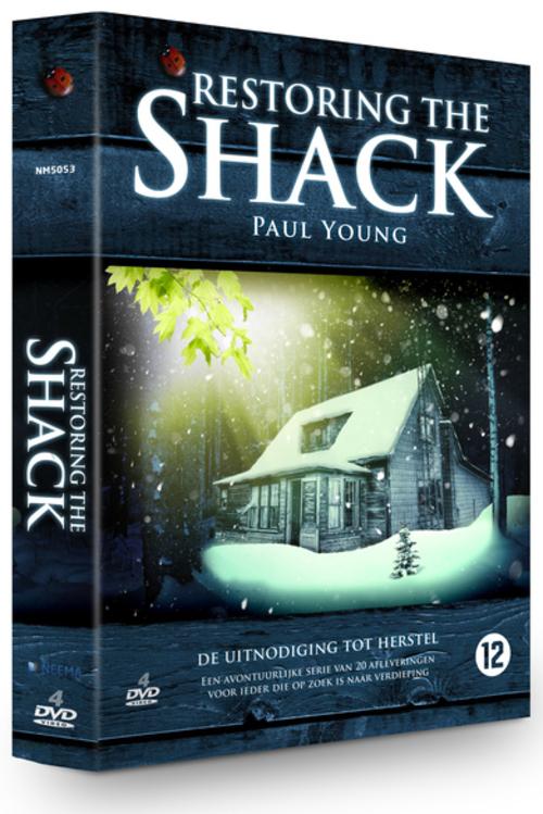RESTORING THE SHACK (De Uitnodiging tot herstel)