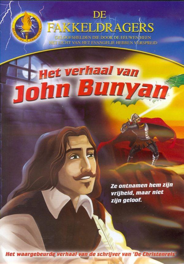 Verhaal Van John Bunyan, Het