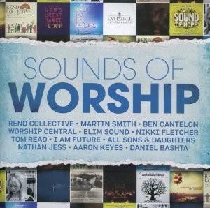Sounds of worship sampler