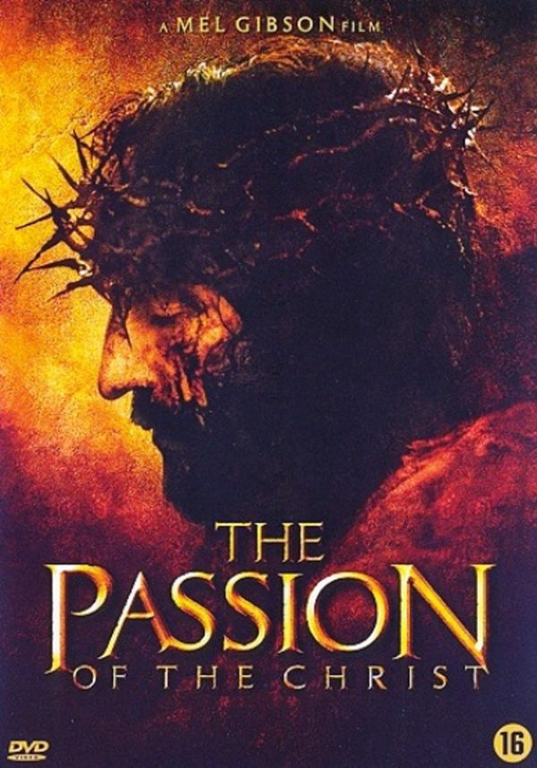 Passion Of The Christ, The