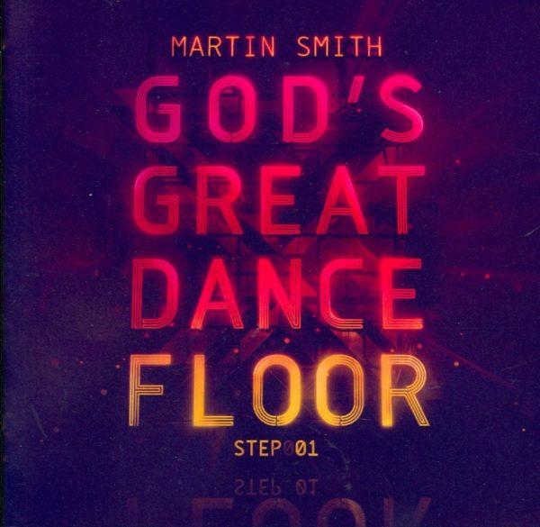 God's great dance floor 1