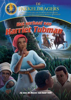 Het verhaal van Harriet Tubman