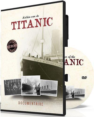 Helden van de Titanic
