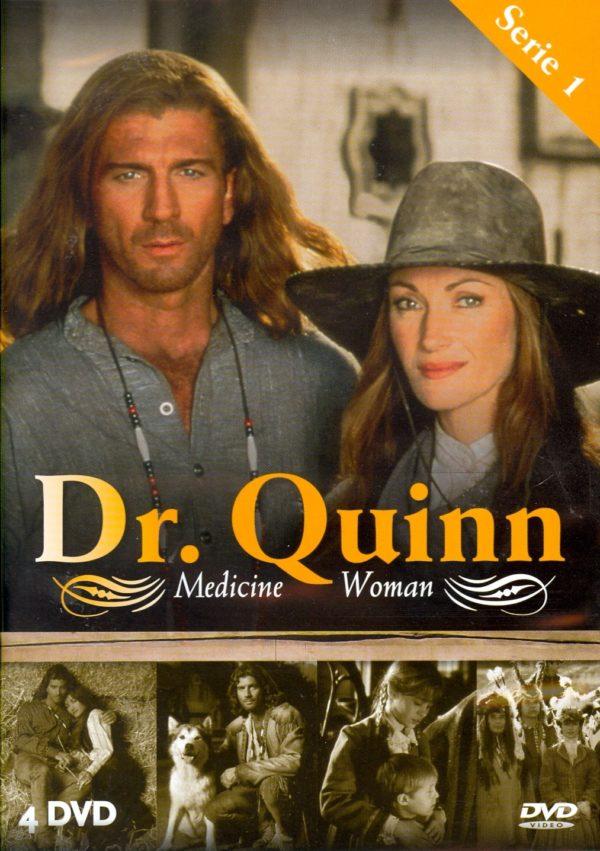 Dr. Quinn deel 1