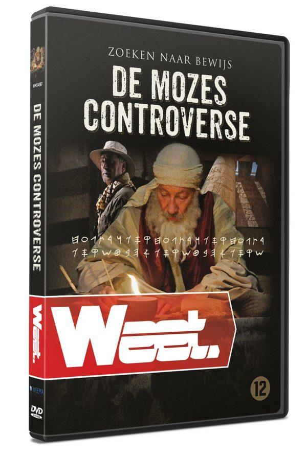 De Mozes Controverse (WEET)