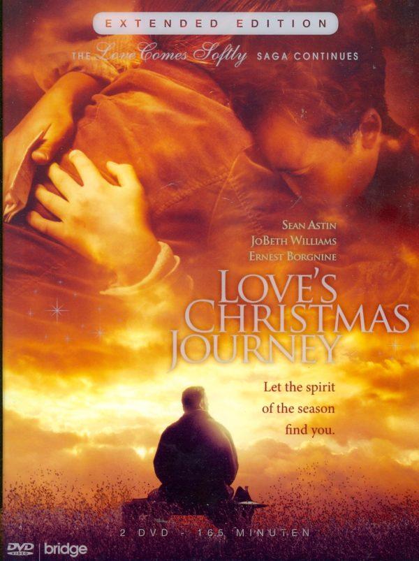 Love's Christmas Journey (LCS deel 11)