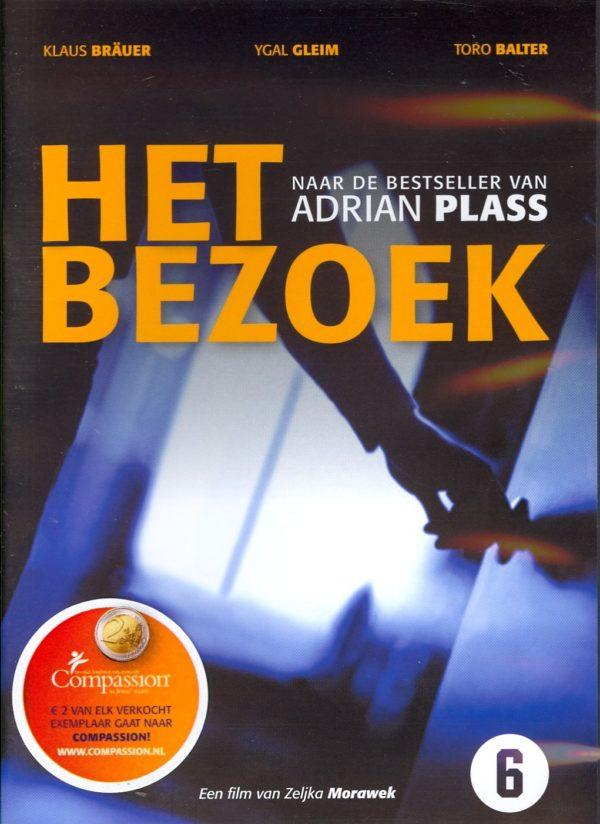Bezoek, Het - Adrian Plass