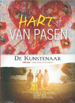 Hart van Pasen - De Kunstenaar (Road To Emmaus)