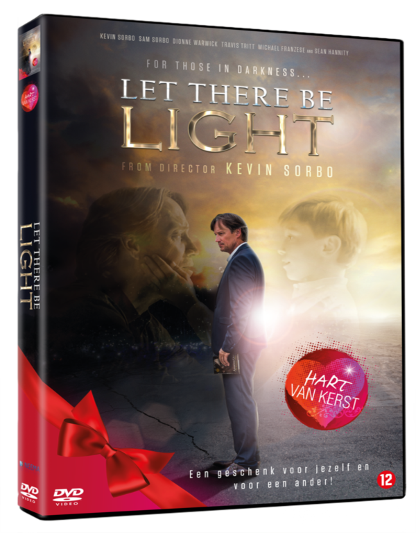 Let there be light (Hart van Kerst 2018)