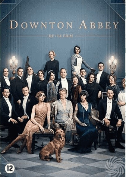 Downton Abbey (The movie)