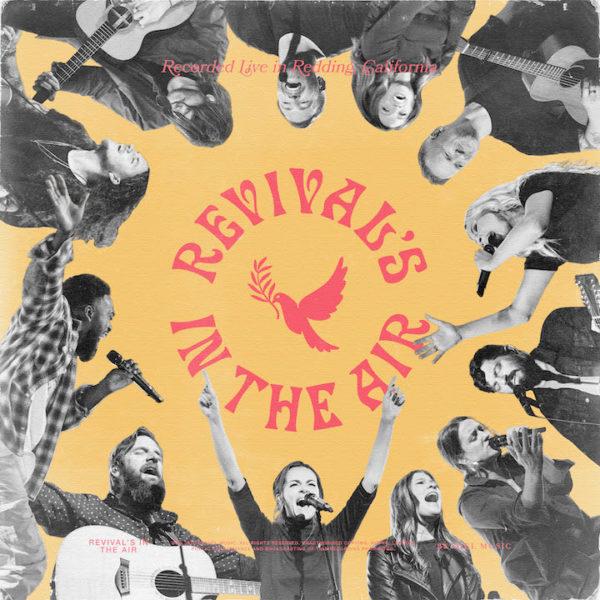 Revival's In The Air (2CD)
