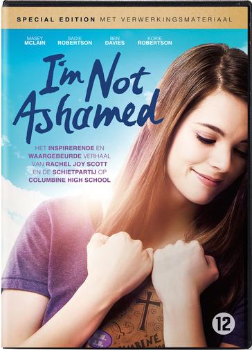 I'm Not Ashamed (Special Edition)