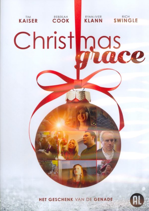 Christmas Grace (reguliere release)