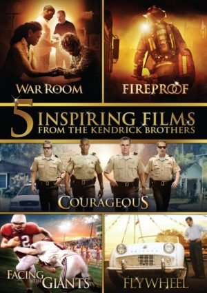 5 Inspiring Films (The Kendrick Brothers)