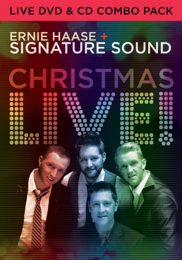Christmas Live! Cd And