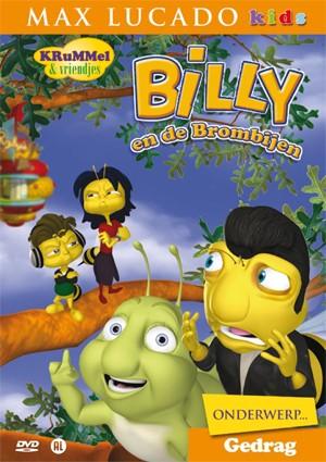 Krummel (Max Lucado) - Billy en de Brombijen