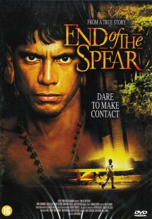 End Of The Spear