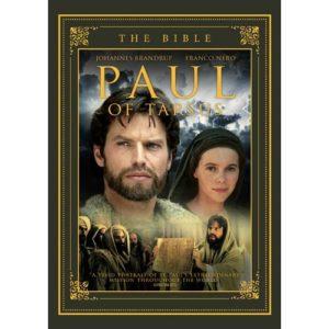 De Bijbel 12: Paulus