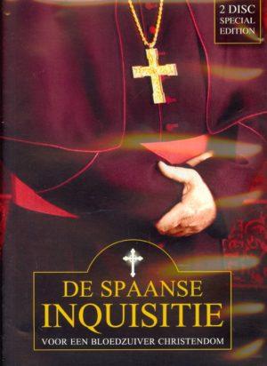 Spaanse Inquisitie, De