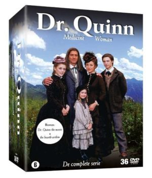 Dr. Quinn Compleet