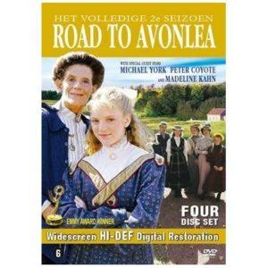 Road To Avonlea Seizoen 2