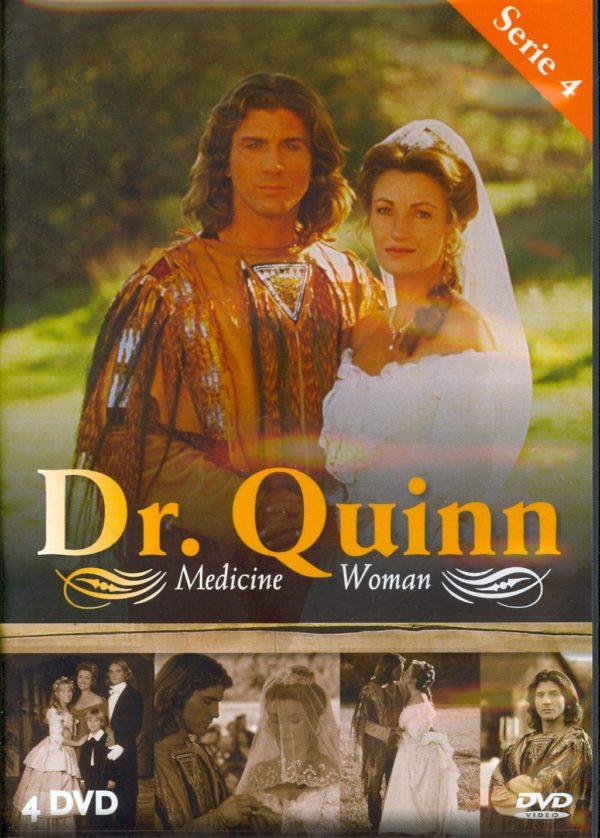 Dr. Quinn deel 4