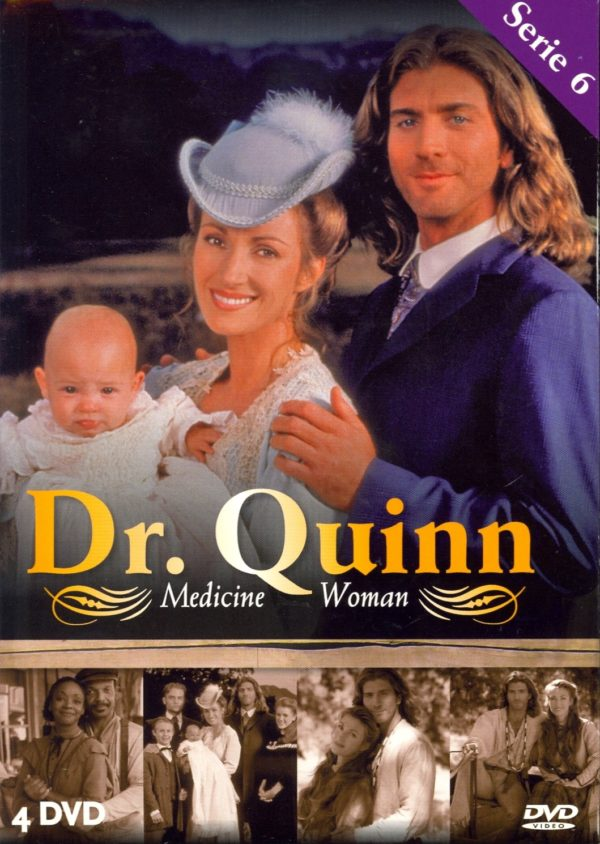 Dr. Quinn deel 6