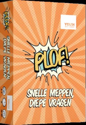 PLOF! (spel)