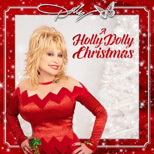 A Holly Dolly Christmas