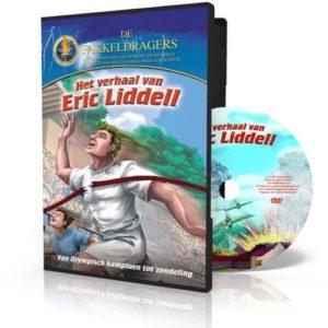 Verhaal Van Eric Liddell, Het