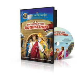 Verhaal Van Augustinus, Het - (ENGELSTALIG)