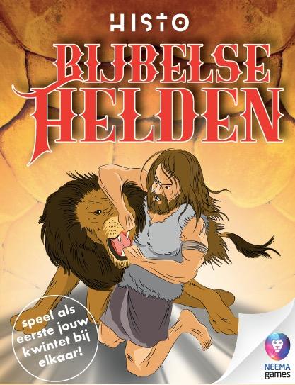 Histo - Bijbelse helden