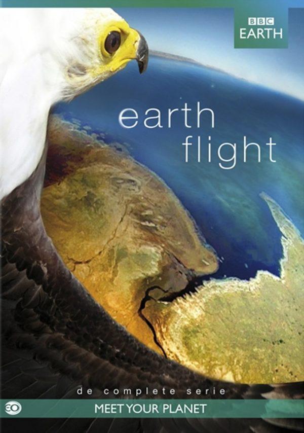 Earthflight (EO-BBC Earth DVD)