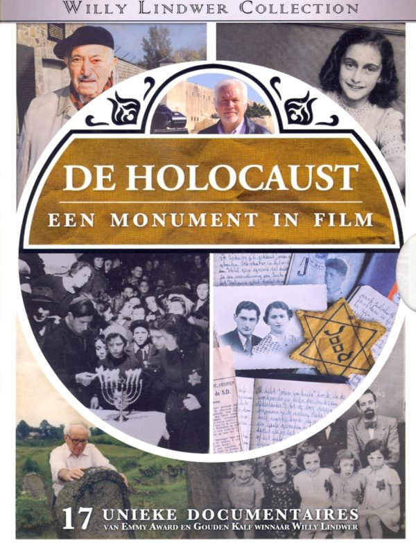 Willy Lindwer Holocaust
