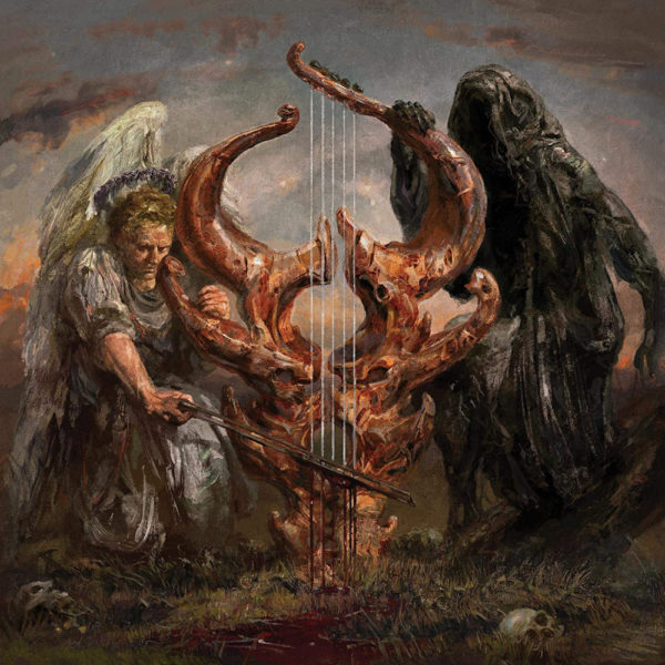Songs Of Death and Resurrection