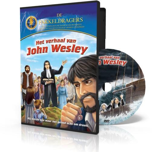 Verhaal Van John Wesley, Het